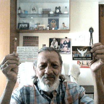 Rangan Jammalamadugu Mr.