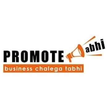 Promote Abhi - A Digital Marketing Company