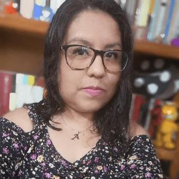 Alma Raquel Oidor Juárez