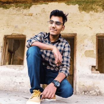 Durgesh Pal