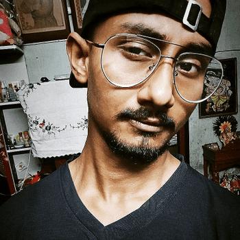 Shubhadeep Mukherjee