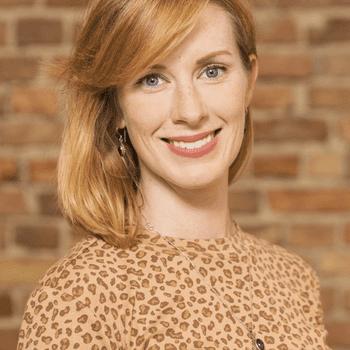 Stephanie Pilon