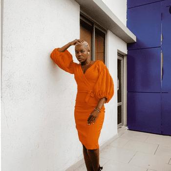 Elizabeth Ogunseye
