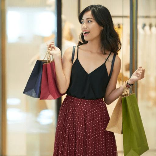 Fashion & Shop