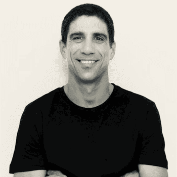 Pablo Moyer