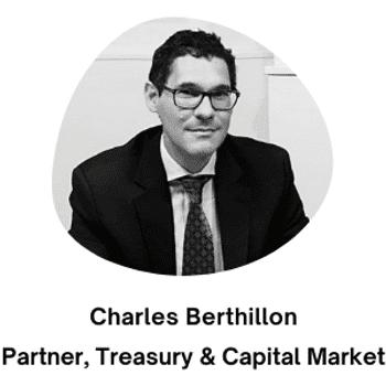 Treasury & Capital Markets