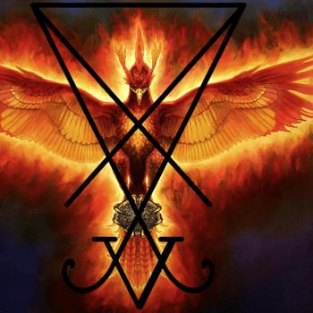 Egyptian Phoenix