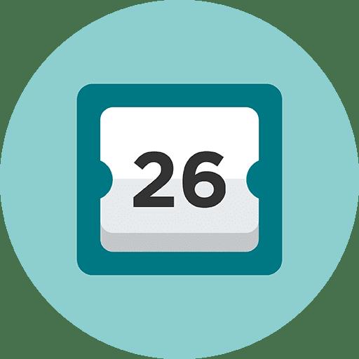Calendario público