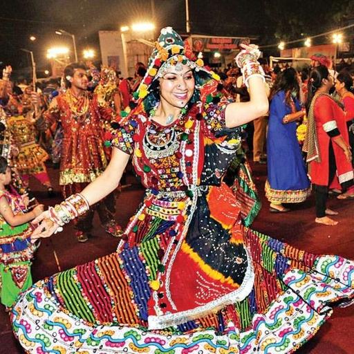 Garba Festival