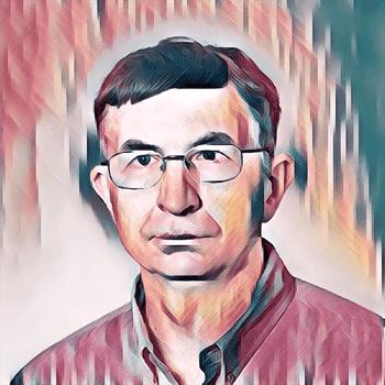 Ron Britton