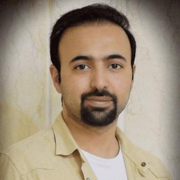 عماد عبدلی
