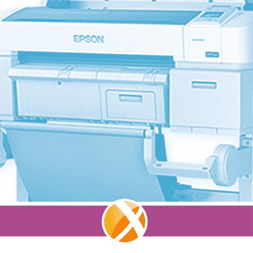 HARDWARE: Impresoras gran formato