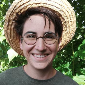 Joanna Petroni