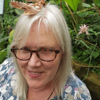 Susan McPhee