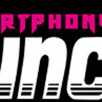 Smart Phone Crunch