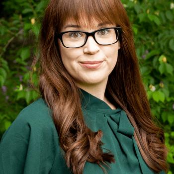 Tiffany Korenic