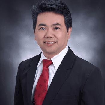 Alex Jusi Madlangbayan