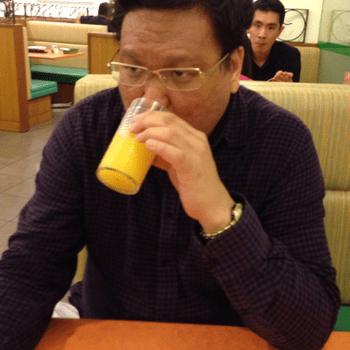Kelvin Goh