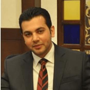 Dr. Hasan Fahmi Al-Delawi