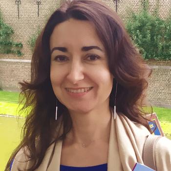 Galyna Coolen