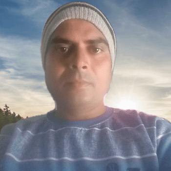 Vishal Singh Verma