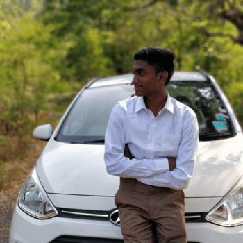 Sriniketh J