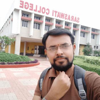 Rushikesh Himmatrao Atole