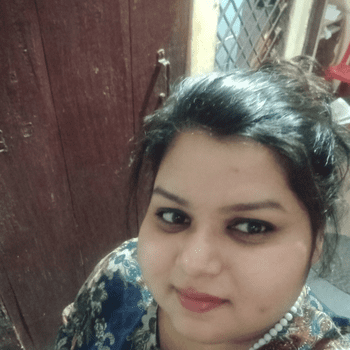 Bhanushree Sinha