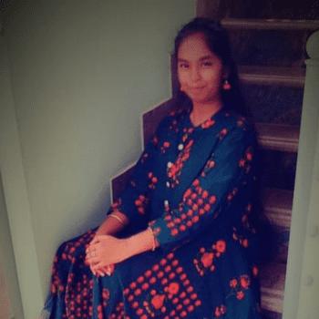 Chaithra L M