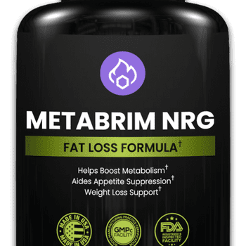 Metabrim NRG Weight Loss
