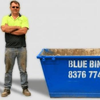 Best Skip bin in Adelaide
