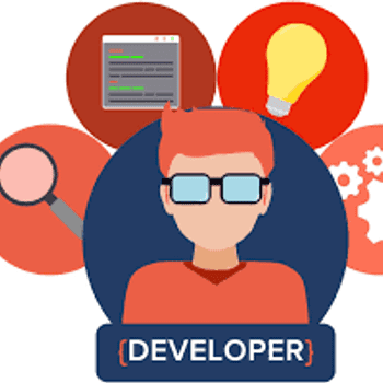 {Developer}