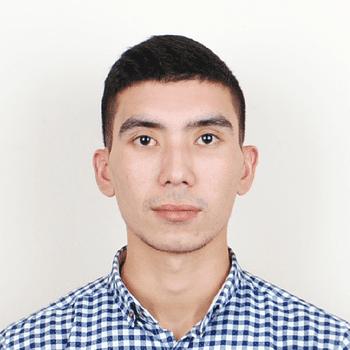 Bakhtiyor Sulaymonov