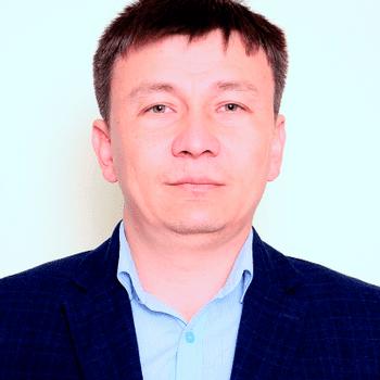 Dilshod Sultonov