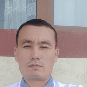 Safarali Mamayusupov Qaxramonovich