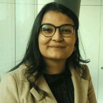 Eesha Moitra