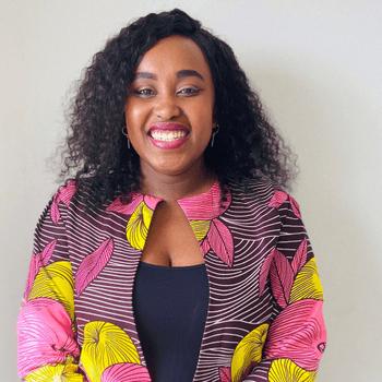 Lisa Njenga