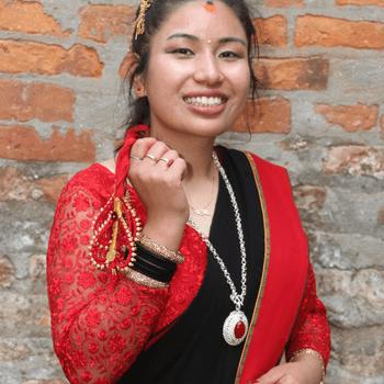 Reshma Prajapati