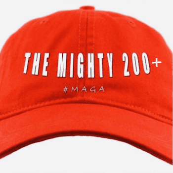 #TheMighty200+