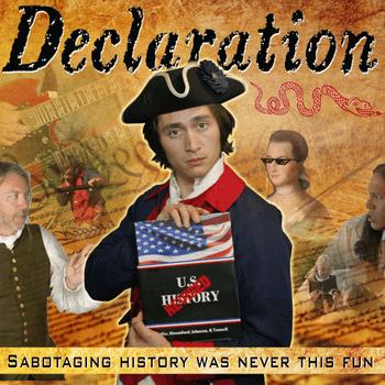 Declaration TV Series