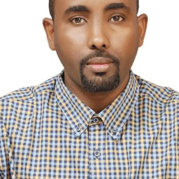 Abdirizak Ali Ibrahim
