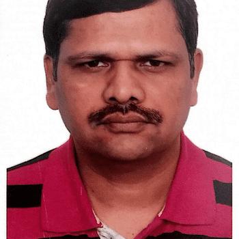 Rabi Narayan Hota