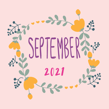 Moms of September 2021