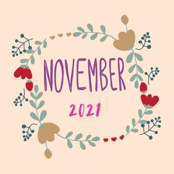 Moms of November 2021