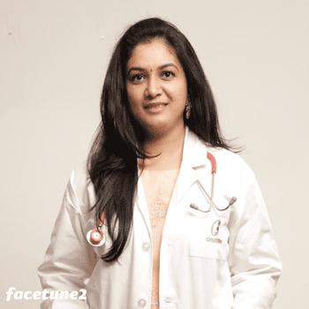 Dr. Shruti Parikh