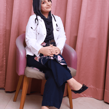 Dr. Hiba Gul