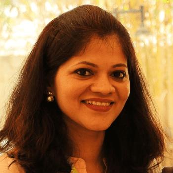 Shweta Deshmukh