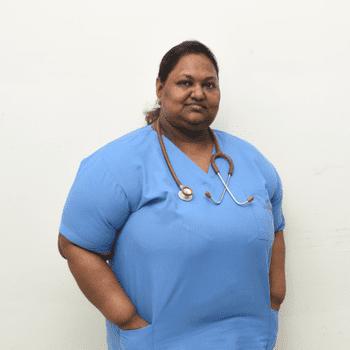 Dr. Archana Rani