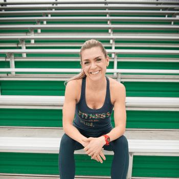 Lindsay Kordick