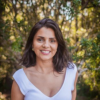 Luana Barcelos da Silva